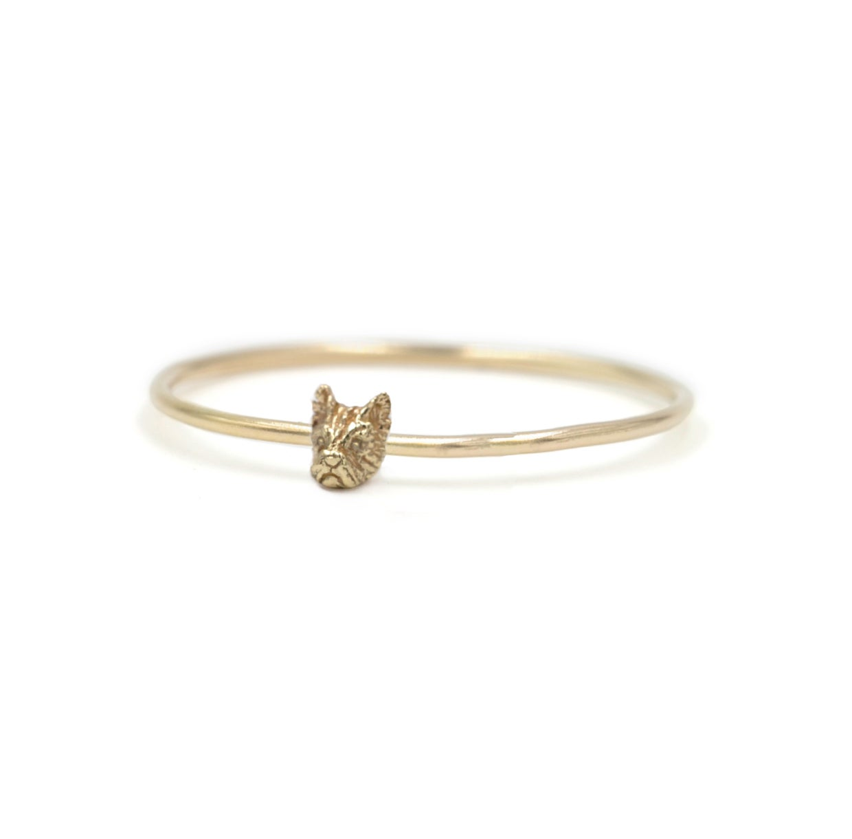 Image of Ralphy the Westie Ring