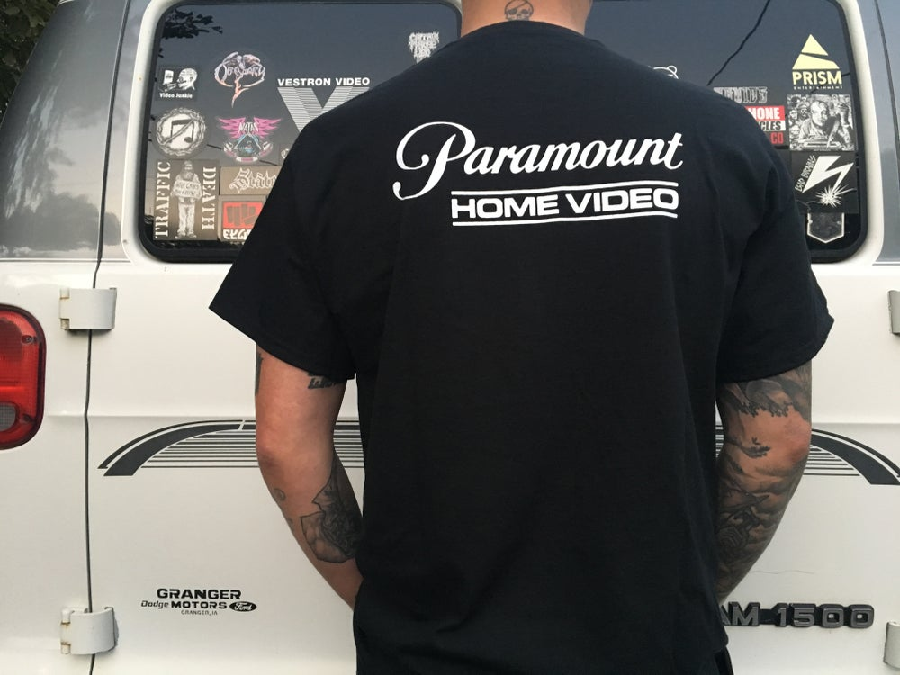 Image of Paramount Home Video