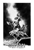 Image of CONAN Slay the Gods