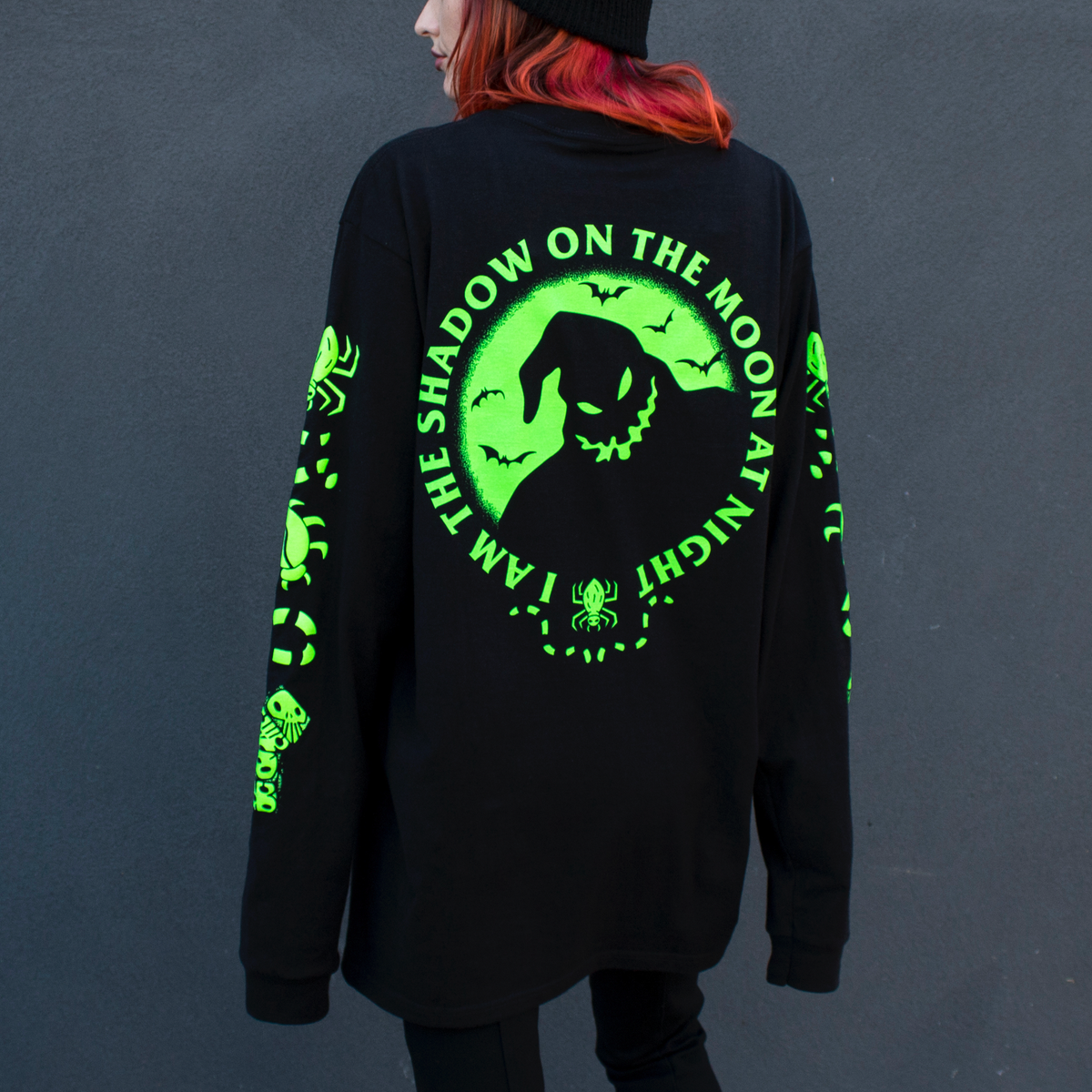 Image of Oogie long sleeve Preorder