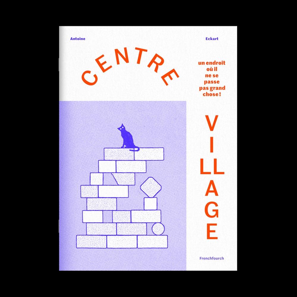 Image of CENTRE-VILLAGE