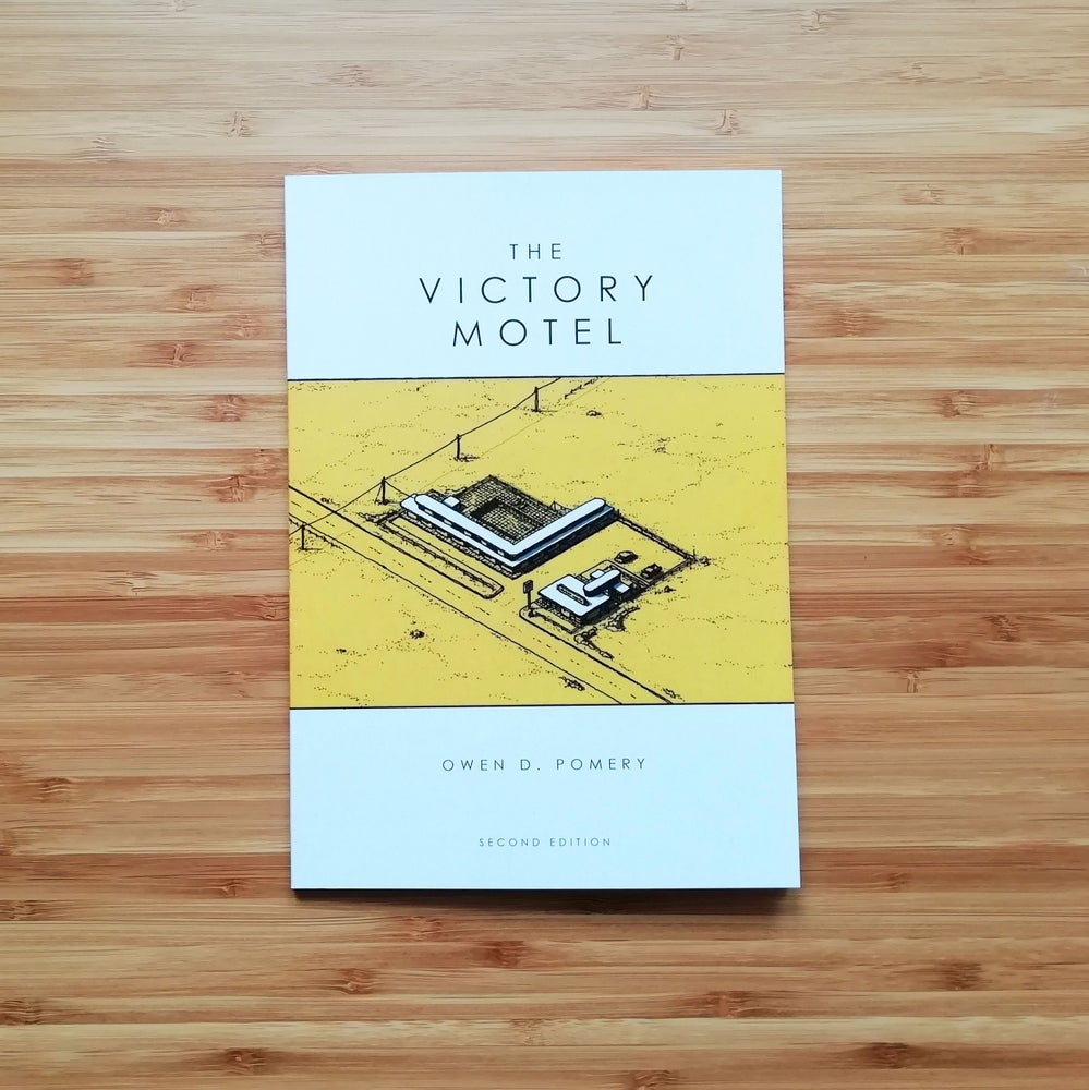 Image of The Victory Motel