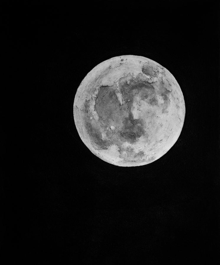 Image of Super Moon