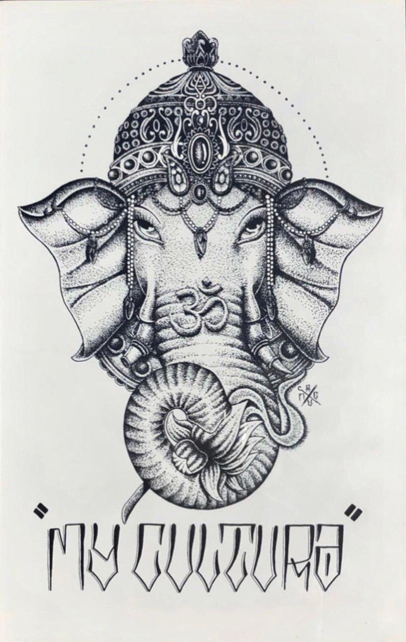 Image of Ganesha