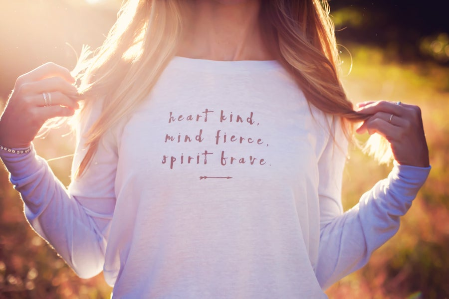 Image of Heart Kind Pullover