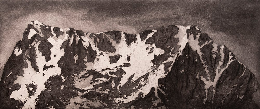 Image of The North Face, Ben Nevis