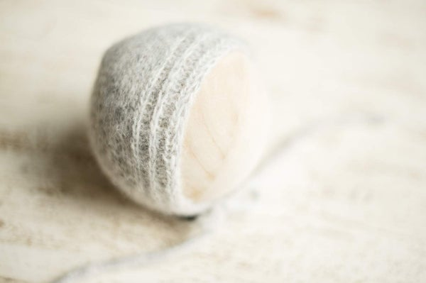 Image of {NEW!}  Single Stitch Border Special Bonnet