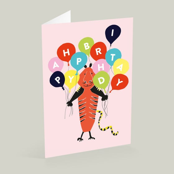 Image of Birthday Cards