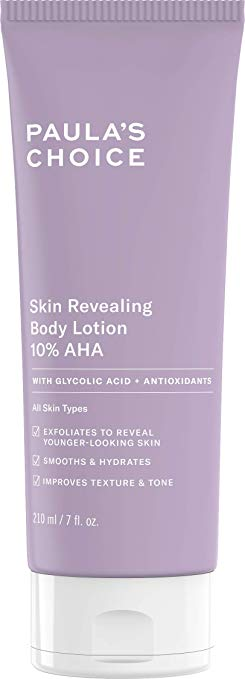 Image of RESIST Skin Revealing Body Lotion 10% AHA