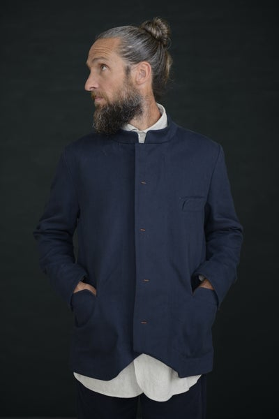 Image of CHINWEST JACKET £340.00