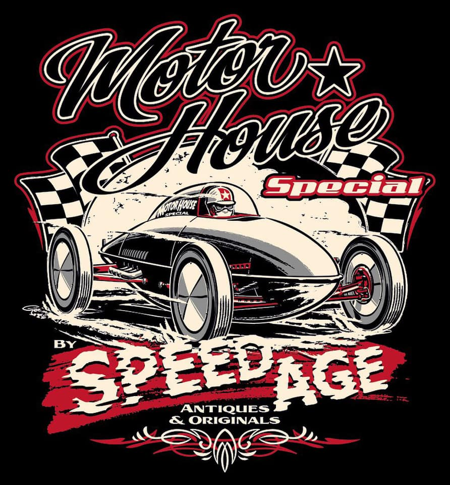 Image of Motor House Special Bellytanker T-Shirt