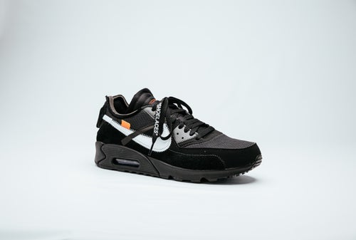 Image of Nike Air Max 90 - The 10 OFF WHITE