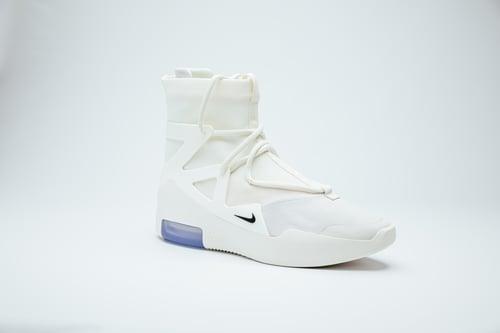 Image of Nike Air Fear of God 1 - Sail