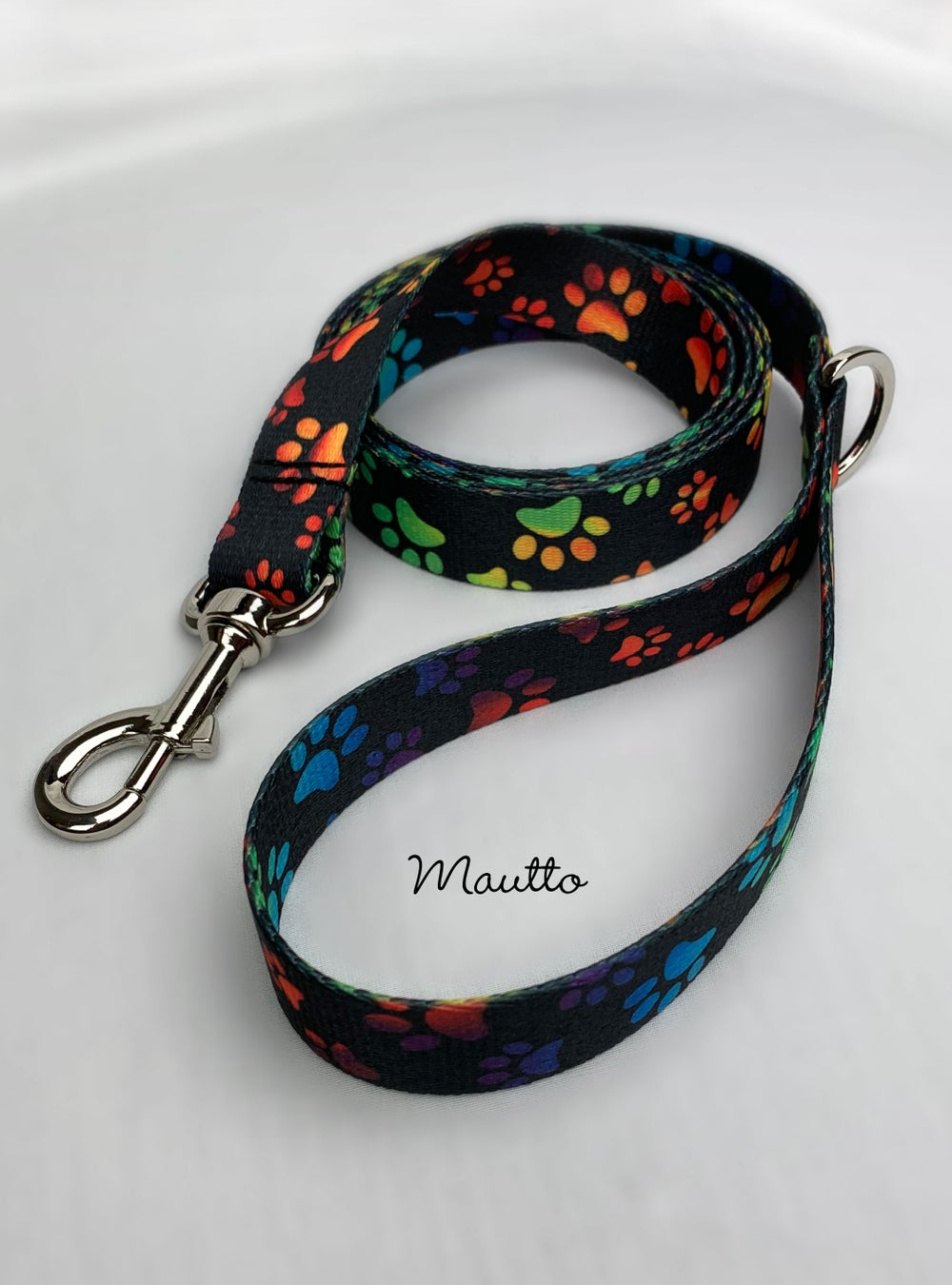 Image of Rainbow Paws Pet / Dog Leash for Medium to Large Size Animal - 4 Lengths (Short to Extra Long)