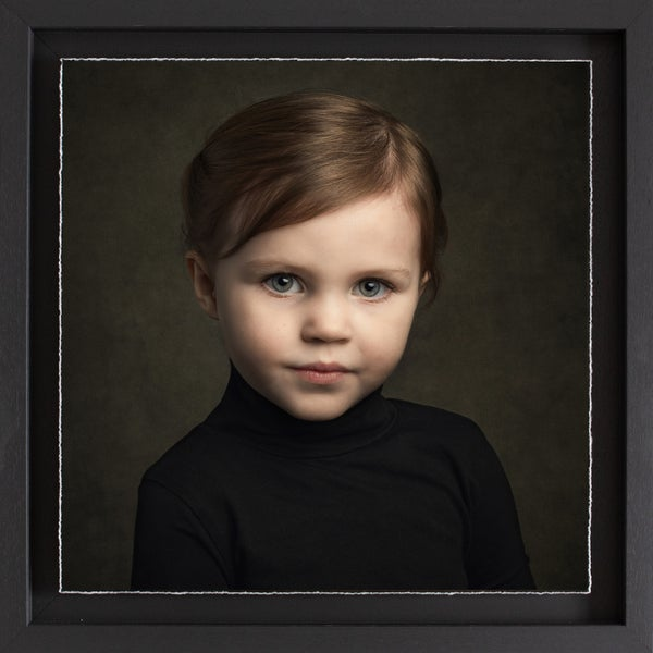 Image of Classic Portrait Packages