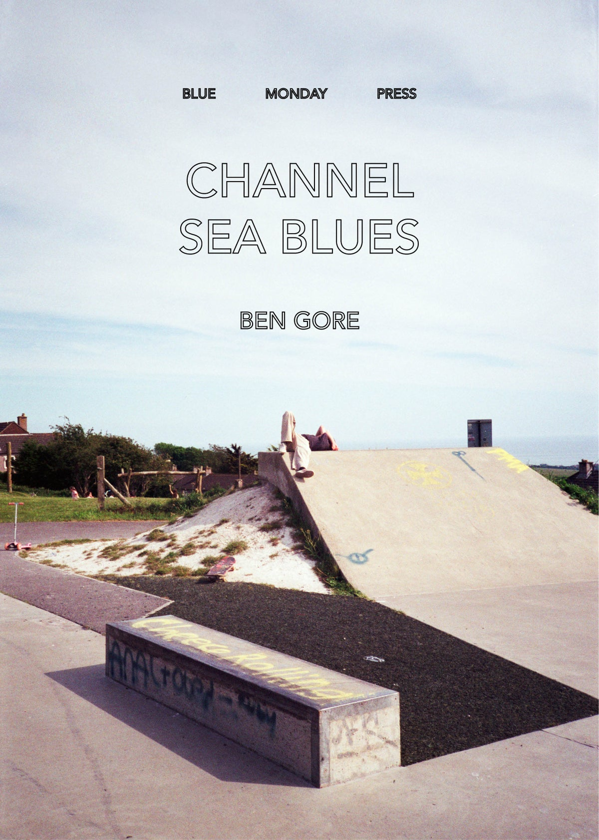 Image of Channel Sea Blues