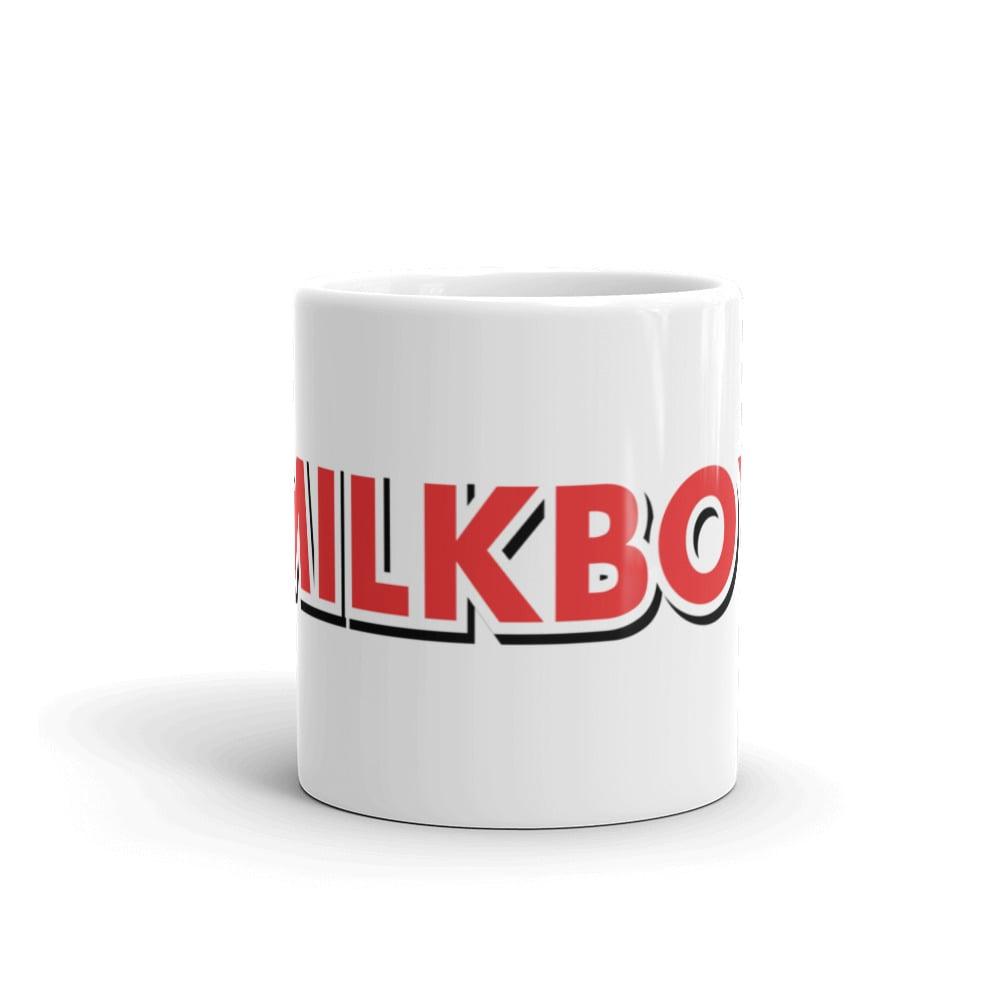 Image of MilkBoy Coffee Mug