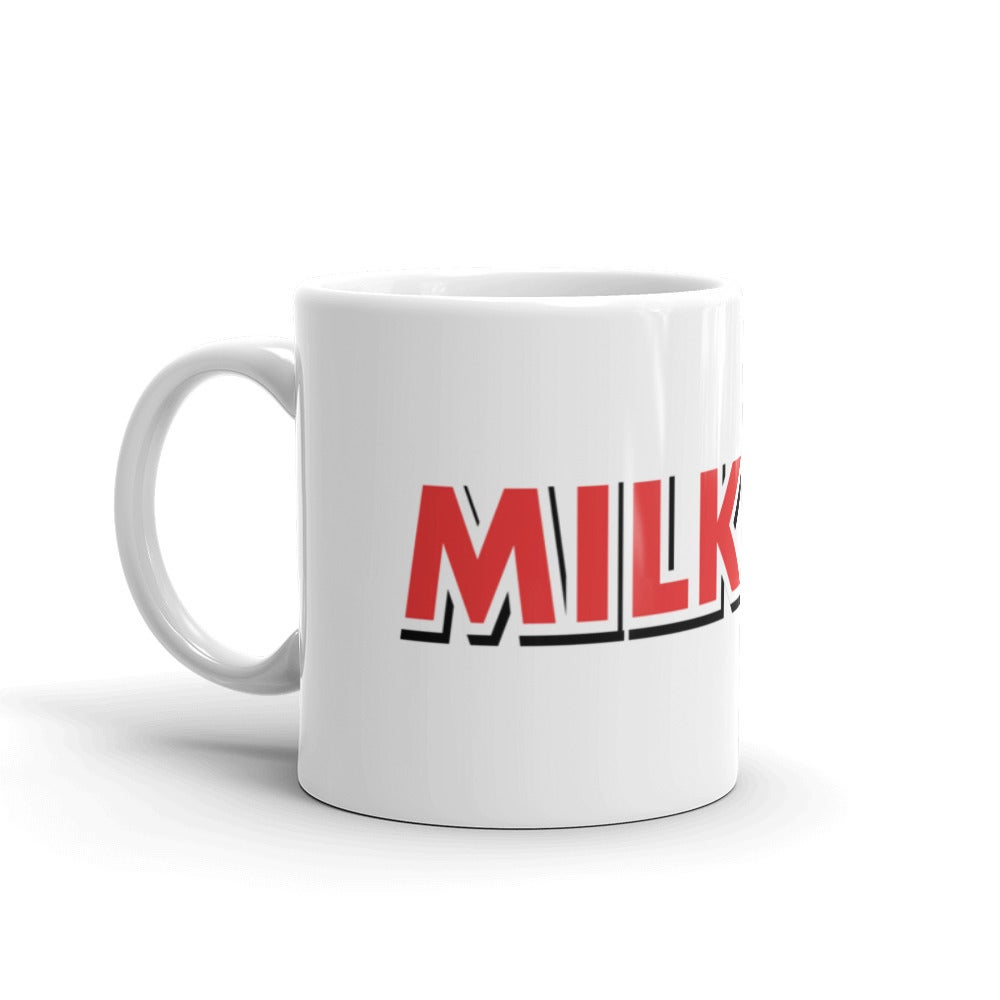 Image of MilkBoy Coffee Mug