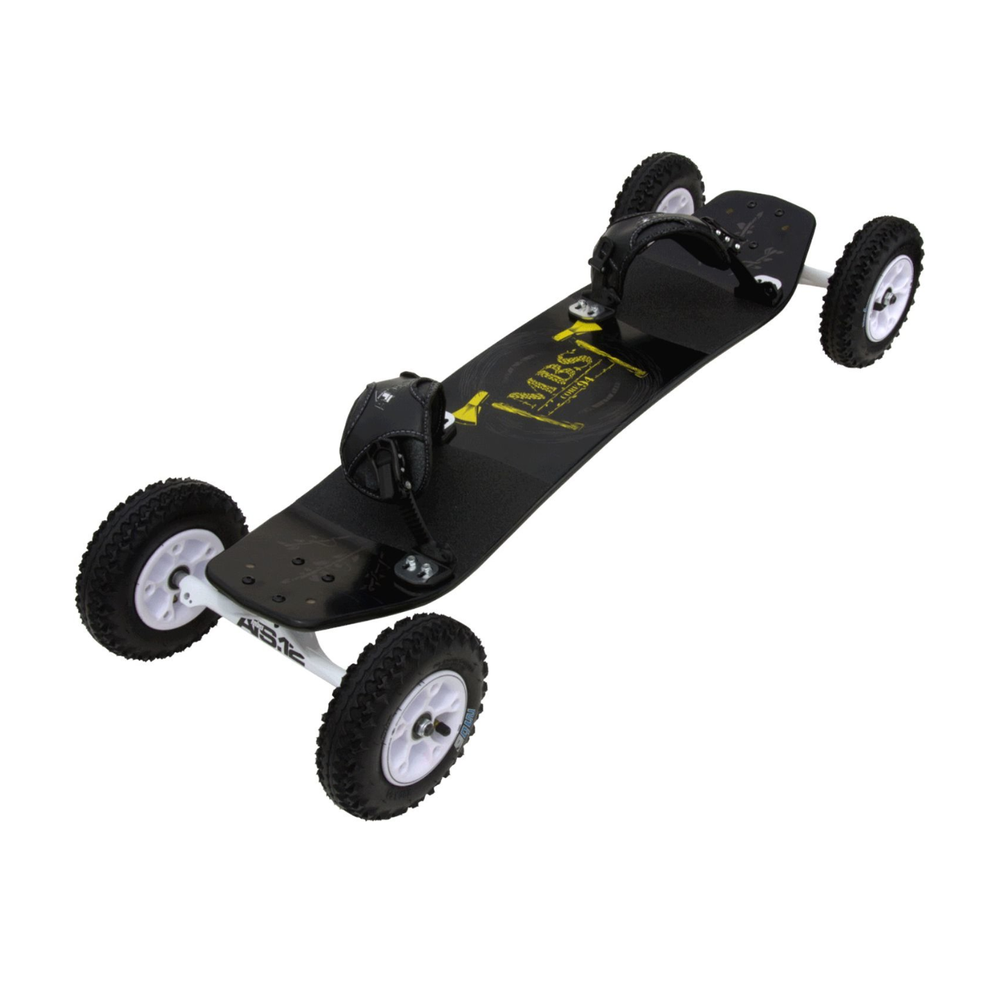 Image of MBS Core 94 Mountainboard Axe