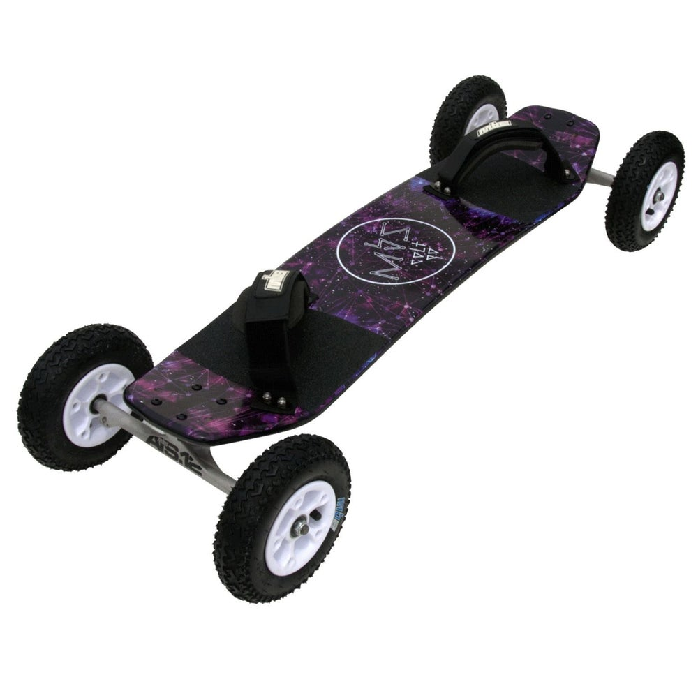 Image of MBS Colt 90 Mountainboard - Constellation