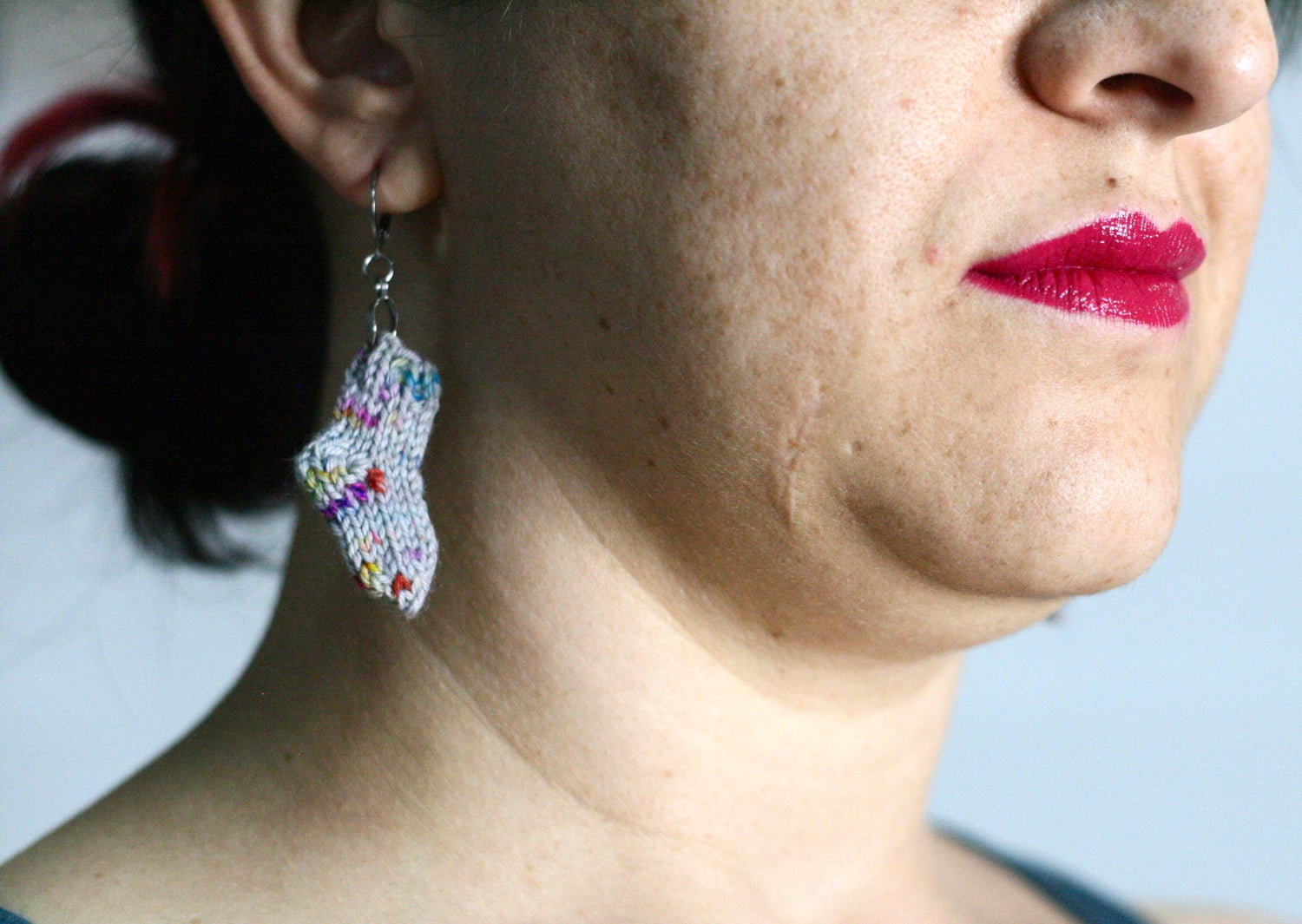 Image of Sock Earrings Kit