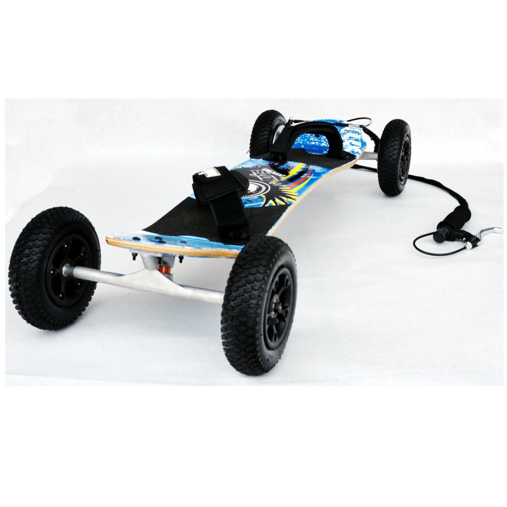 Image of MBS Atom 95X Mountainboard