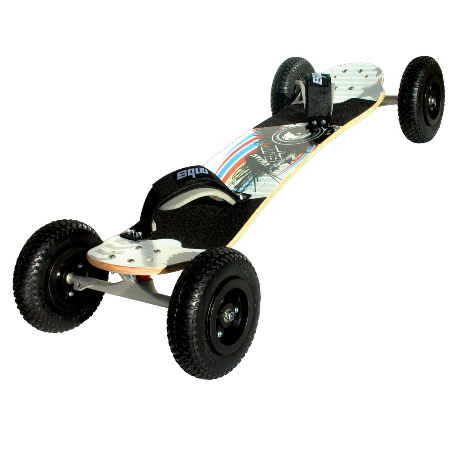 Image of MBS Atom 90 Mountainboard