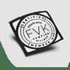 FVK Sticker