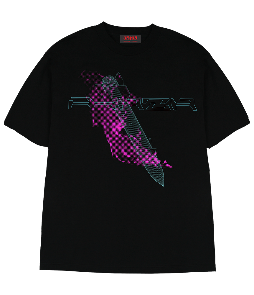 Image of MISSILE T-SHIRT