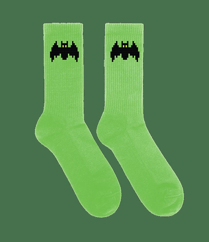 Image of BAT SOCKS