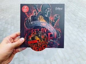 "Image of Get Over Here 7"" by Bihari"