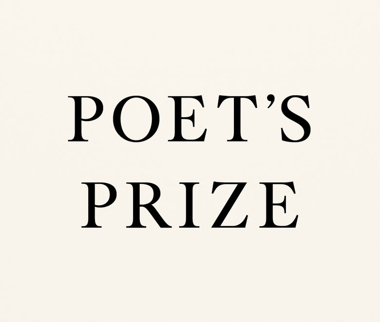 Image of POET'S PRIZE