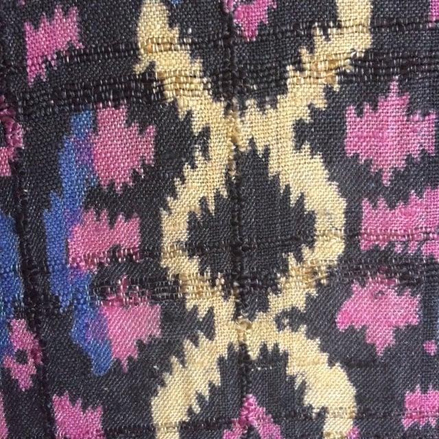 Image of Namasté Fabric style ikat