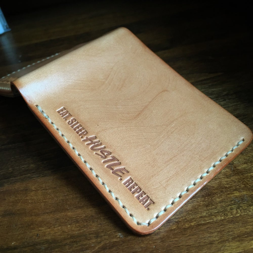 Image of The Regal Billfold - ESHR Edition - Ready to Ship