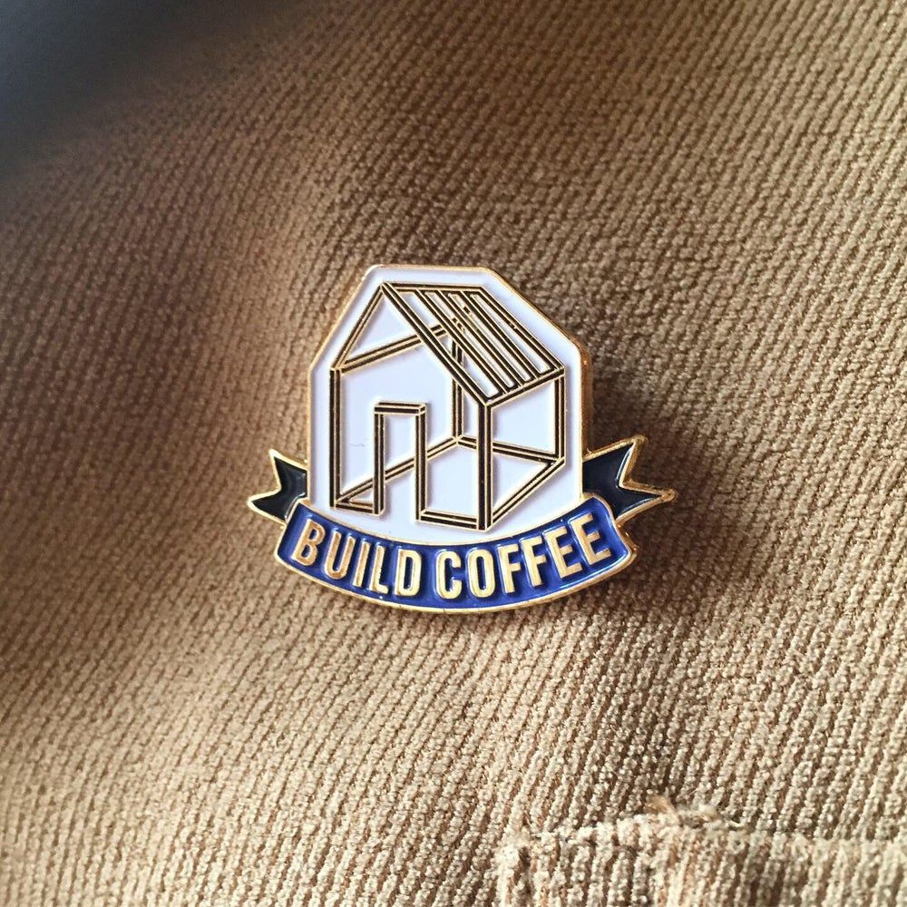 Image of Enamel Pin