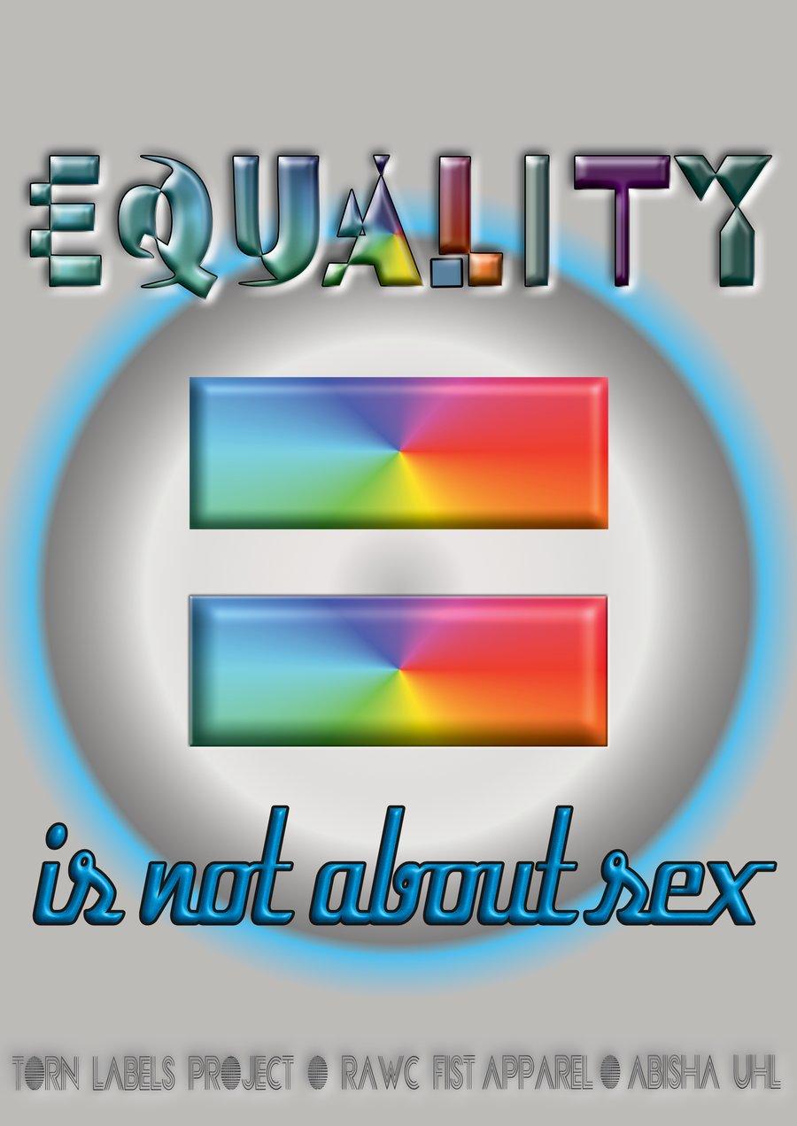 Image of Equal Shirt