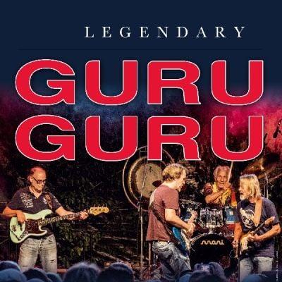 Image of GURU GURU // 23.04.2021