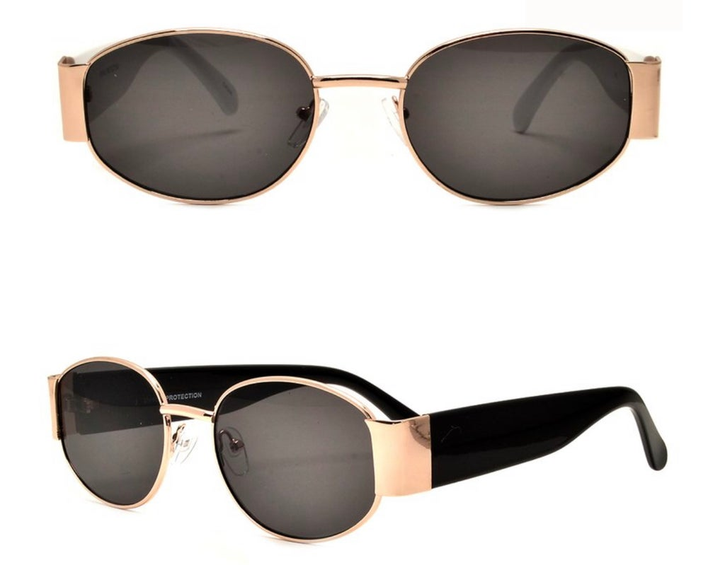 Image of Unisex PAC Frames