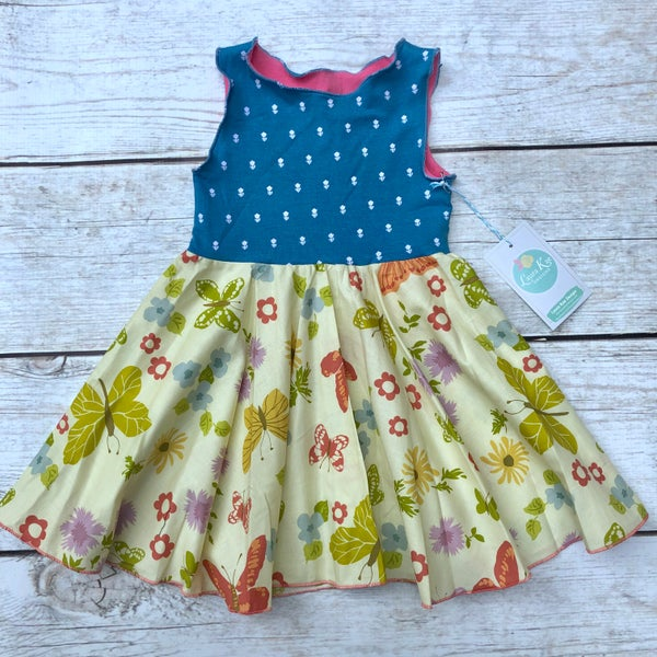 Image of Butterfly Thea Size 18M0