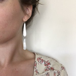 Image of motu earring