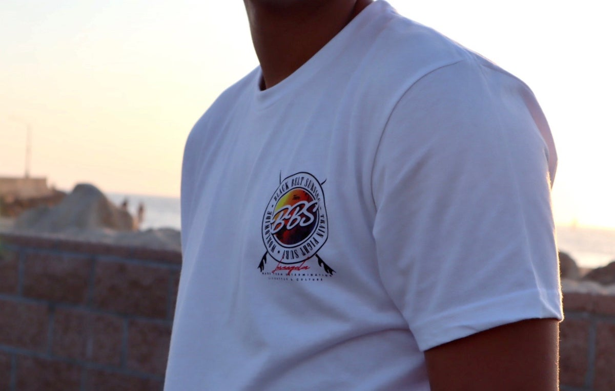 Image of Worldwide Tee (White)