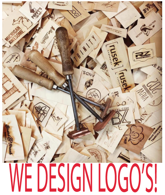 Image of LOGO DESIGN SERVICES