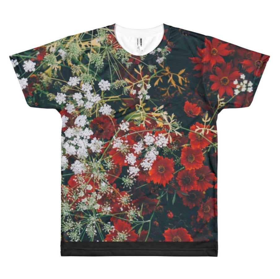 Image of Starlife Floral T-Shirt