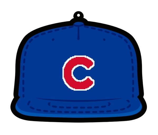 Image of Chi-Town Fitted