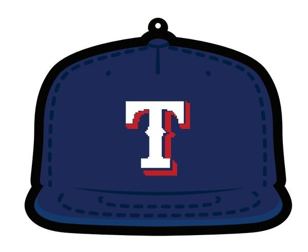 "Image of Texas ""T"" Fitted"