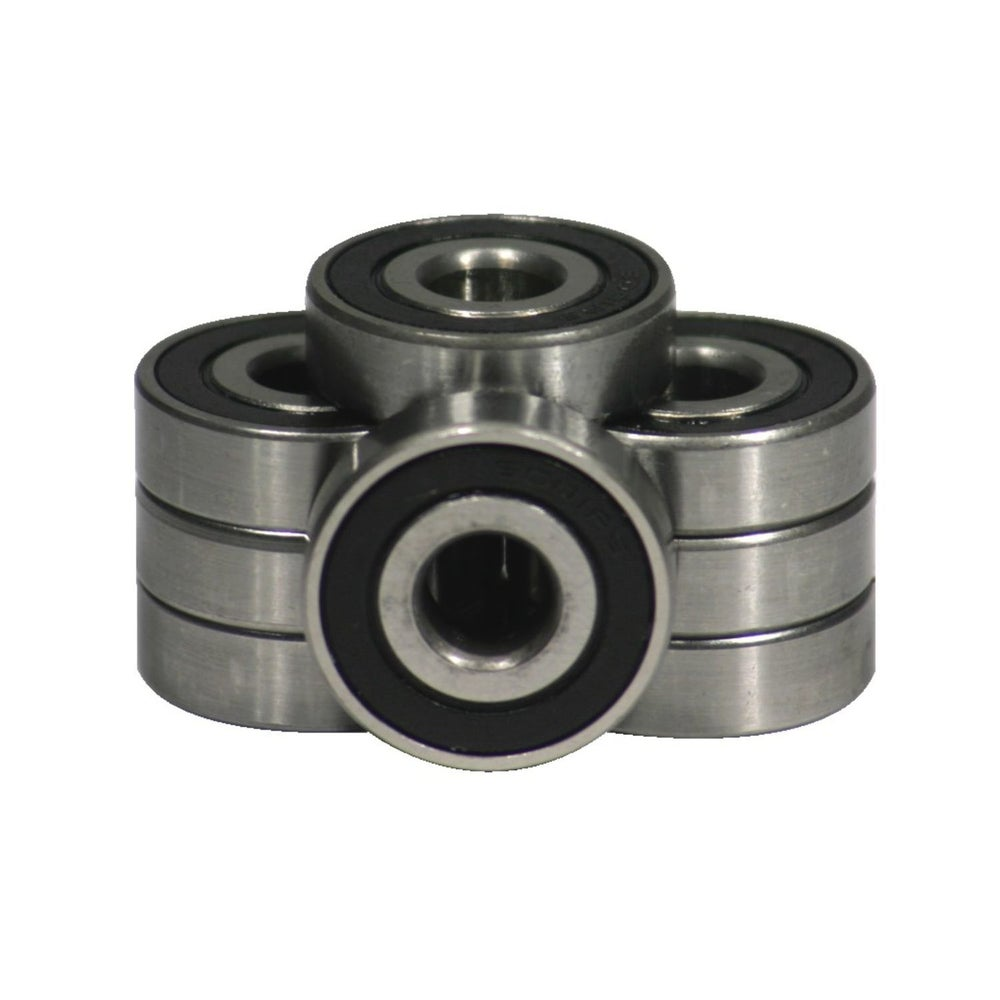 Image of Mountainboard Bearings - 9.5mm X 28mm (8)
