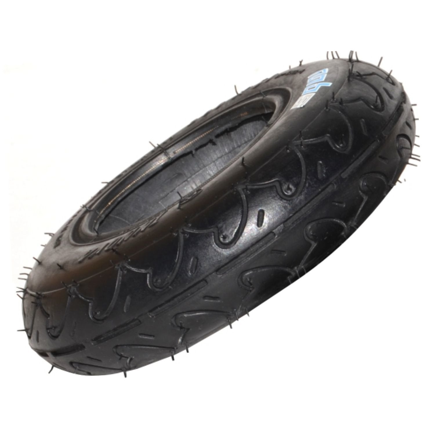Image of MBS Roadie Tire - Black (1)
