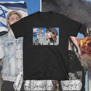 Image of MDFL - Free Palestine Shirt