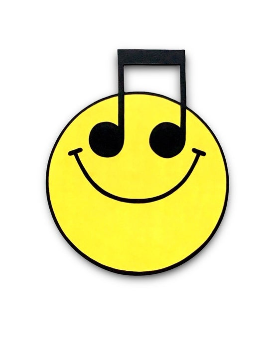 Image of Happy tunes