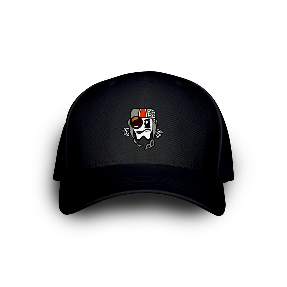 Image of OHio Sta Dad Cap